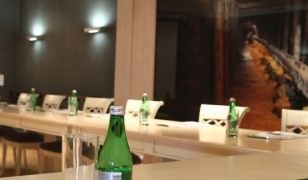 Отель Grand Sal****- Kонференц-зал