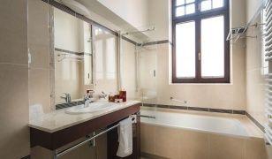 Отель Grand Sal****- ванная комната