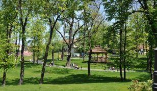 Парк Св.Кинги
