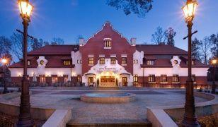 Отель Grand Sal****