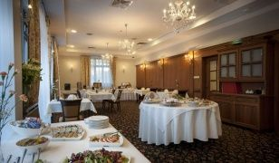 Oтель Grand Sal**** - ресторан
