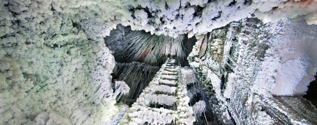 Пребывание с визитом в Соляной шахте «Величка»