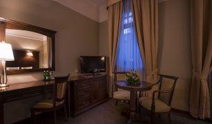 Отель Grand Sal**** - номер