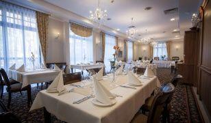Отель Grand Sal**** - Ресторан