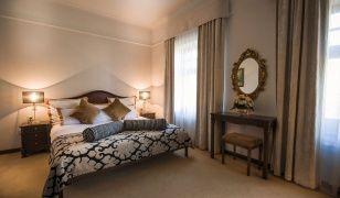 Отель Grand Sal****- Апартамент