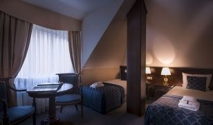Отель Grand Sal**** - Студия