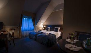 Отель Grand Sal**** - Номер Twin