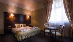 Отель Grand Sal**** - Номер Double