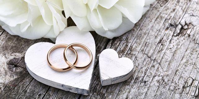 Бракосочетания и свадьбы